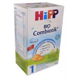 HiPP MLÉKO HiPP 1 BIO Combiotik 600g