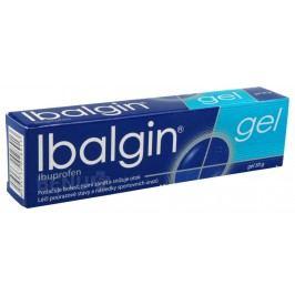 IBALGIN 50MG/G gely 50G