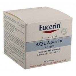 EUCERIN AQUAporin ACTIVE krém norm./smíš.pleť 50ml