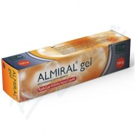 ALMIRAL 10MG/G gely 100G