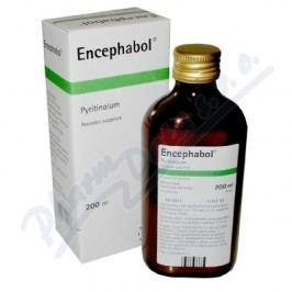 ENCEPHABOL 20MG/ML perorální SUS 200ML