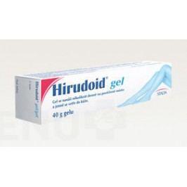 HIRUDOID 300MG/100G gely 40G