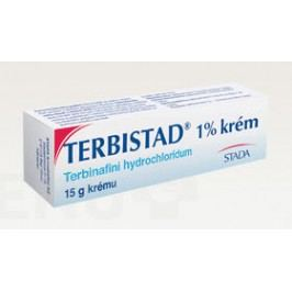 TERBISTAD 1% KRÉM 10MG/G krém 1X15G