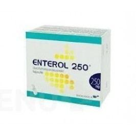 ENTEROL 250MG tvrdé tobolky 30