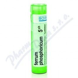 FERRUM PHOSPHORICUM 5CH granule 1X4G