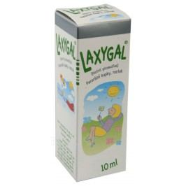 LAXYGAL 7,5MG/ML perorální GTT SOL 1X10ML