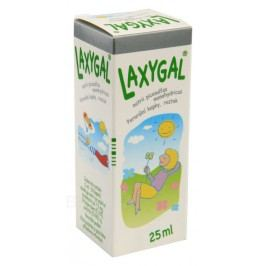 LAXYGAL 7,5MG/ML perorální GTT SOL 1X25ML