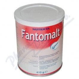 FANTOMALT perorální PLV SOL 1X400G