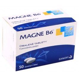MAGNE B6 470MG/5MG TBL OBD 50