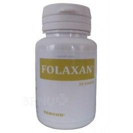 FOLAXAN tob.30