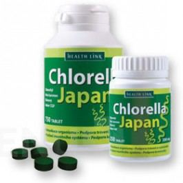 Chlorella Japan tbl.250