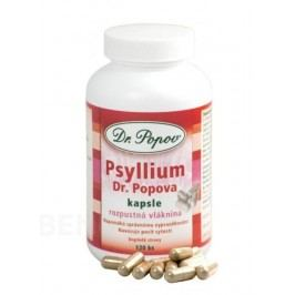 Dr.Popov Psyllium Psyllicol cps.120