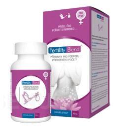 Fertility Blend pro ŽENY tob.90