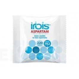 IRBIS Aspartam tbl.220 náhrad.náplň