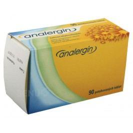 ANALERGIN 10MG potahované tablety 90 Léky na alergii