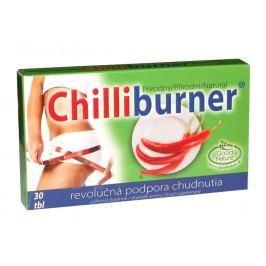 Chilliburner podpora hubnutí tbl.30