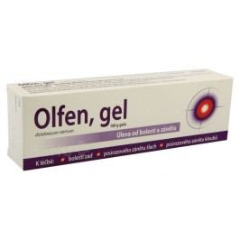OLFEN 10MG/G GEL 1X100G