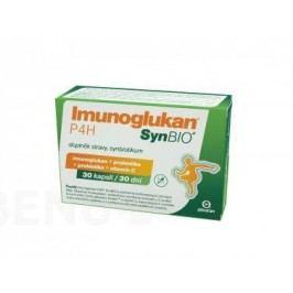 Imunoglukan P4H SynBIO 30 kapslí