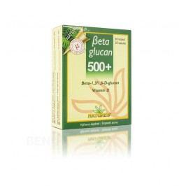 Beta Glucan 500+ tob.30
