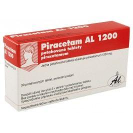 PIRACETAM AL 1200 1200MG potahované tablety 30