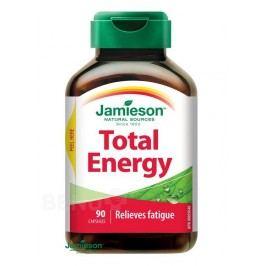 JAMIESON Total Energy tbl.90