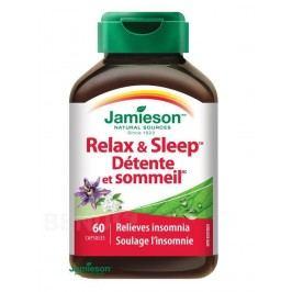 JAMIESON Relax a spánek cps.60