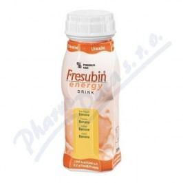 FRESUBIN ENERGY DRINK BANÁN perorální SOL 4X200ML