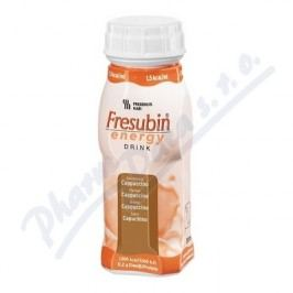 FRESUBIN ENERGY DRINK CAPPUCCINO perorální SOL 4X200ML