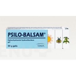 PSILO-BALSAM 10MG/G gely 20G
