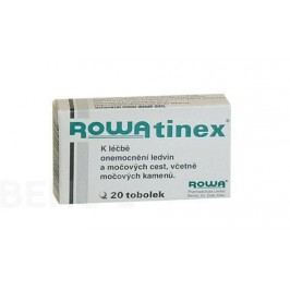 ROWATINEX měkké tobolky 20