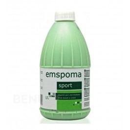 Masážní emulze Emspoma Regenerační 1000ml