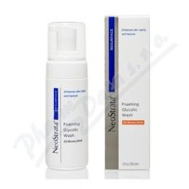 Neostrata Foaming Glycolic Wash 100g