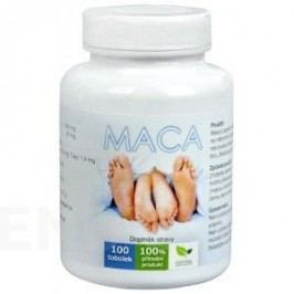 Natural Medicaments Maca tob.100