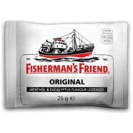 Fishermans friend bonbóny orig.extra sil.25g bílé