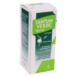 TANTUM VERDE SPRAY 1,5MG/ML sprej 30ML