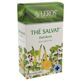 THÉ SALVAT léčivý čaj 1 IV Přípravky na podporu trávení