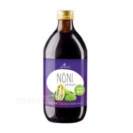 Allnature Noni BIO 100% šťáva 500 ml Ostatní doplňky stravy