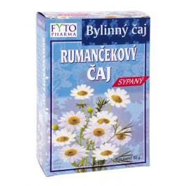 Heřmánkový čaj 30g Fytopharma