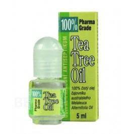 Tea Tree Oil 100% roll-on 5ml