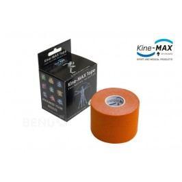 KineMAX Classic kinesiology tape oran. 5cmx5m