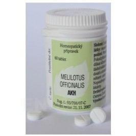 AKH Melilotus officinalis por.tbl.60