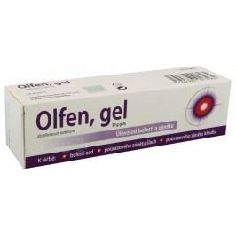 OLFEN 10MG/G gely 1X50G