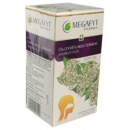 ČAJ Z KVĚTU BEZU ČERNÉHO léčivý čaj 20 I