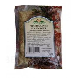 Bezlepková směs - Pracharanda polévková 50g
