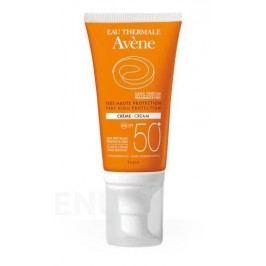 AVENE Creme 50+ sans parf 50ml-krém bez parfem.50+