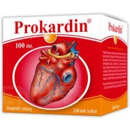 Prokardin tbl.100