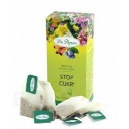 Dr.Popov Čaj Stop cukr 20x1.5g