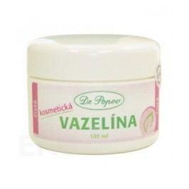 Dr.Popov Kosmetická vazelína čistá 100ml