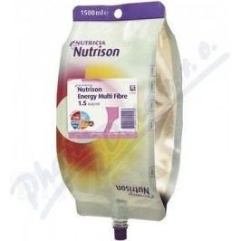 NUTRISON ENERGY MULTI FIBRE perorální SOL 1X1500ML Speciální výživa