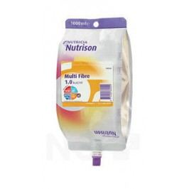 NUTRISON MULTI FIBRE perorální SOL 1X1000ML Speciální výživa